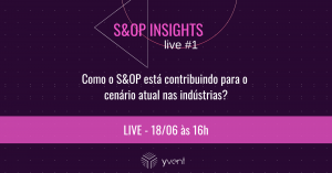 S&OP insights